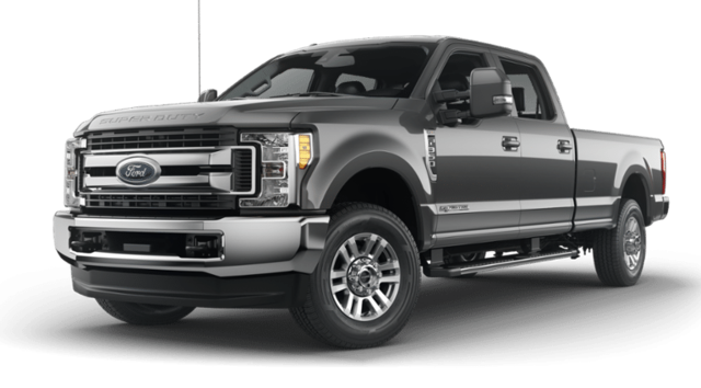 New 2019 Ford F-350 STX Truck Crew Cab For Sale in Zelienople PA